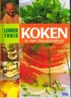 Lekker Thuis - Koken in een Handomdraai - Piet Huysentruyt