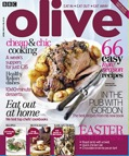 Olive BBC April 2009
