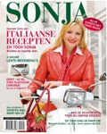 Sonja nummer 2 2009