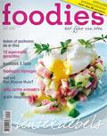 foodies paasnummer 2009