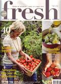 Fresh Koken & Tuinieren