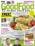 bbc goodfood may 2009