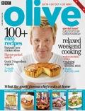 Olive May 2009 gordon ramsay issue