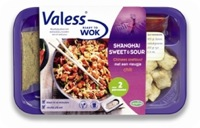 Valess Ready to Wok