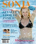 Sonja magazine