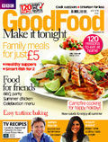 BBC GoodFood Juli 2009