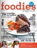 Foodies juli 2009