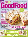 BBC GoodFood Augustus 2009