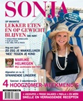 Sonja Magazine 4 juli / augustus 2009