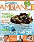 Culinaire Ambiance juli 2009