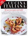 La Cucina Italiana nummer 8 augustus 2009