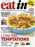 Eat In issue 5 september 2009