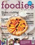 foodies 2009 september magazine
