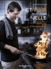 Het vuur van Jelle - Aan tafel in d'hoogeschool - Jelle Temmerman