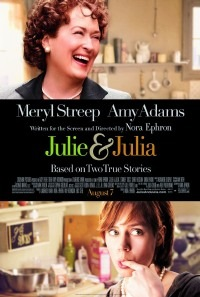 Julie & Julia Movie