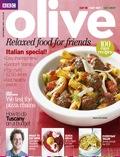 Olive september 2009 issue
