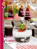 trendsettend Belgisch magazine Smaak nummer 49