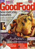 BBC GoodFood October 2009