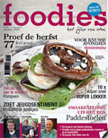 foodies 2009 oktober magazine