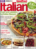 GoodFood Italian Home Cooking Series