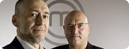 MasterChef: The Professionals 2