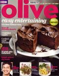 Olive Oktober 2009
