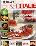 Culinaire Ambiance Lekker Italië