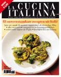 La Cucina Italiana Oktober 2009