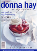Donna Hay Magazine 46
