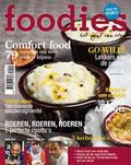 Foodies November 2009