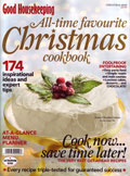 Good Housekeeping All-time Favourite Christmas Cookbook