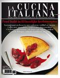 La Cucina Italiana November 2009