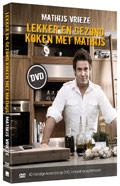 Lekker en gezond koken met Mathijs - dvd