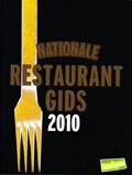 Nationale Restaurant Gids 2010