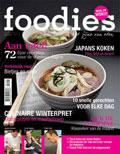 Foodies Januari 2010