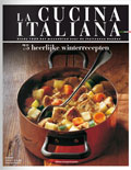 La Cucina Italiana Januari 2010
