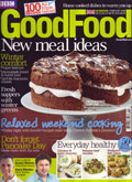 BBC GoodFood Februari 2010