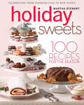 Martha Stewart Holiday Sweets