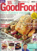 BBC GoodFood April 2010