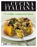 La Cucina Italiana Maart 2010