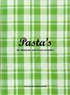 Culi box Pasta's - Patrick Caignau