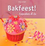 Bakfeest! Cupcakes & Zo - Kitty de Wolf