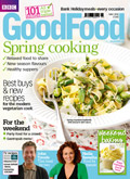 BBC GoodFood Mei 2010