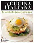 La Cucina Italiana April 2010