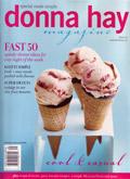 Donna Hay Magazine 49