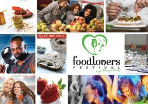 Foodlovers Festival 2010