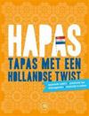 Hapas - Ingrid van Koppenhagen & Yolanda van der Yagt
