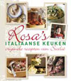 Rosa's Italiaanse Keuken - Rosa Mitchell