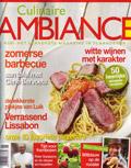 Culinaire Ambiance Juni 2010