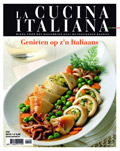 La Cucina Italiana Mei 2010
